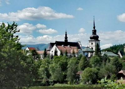 Chełmiec – Gaboń