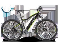 Rower elektryczny mtb ecobike X5