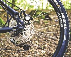 Podstawowy przegląd i usługa serwisowa rowerów Merida