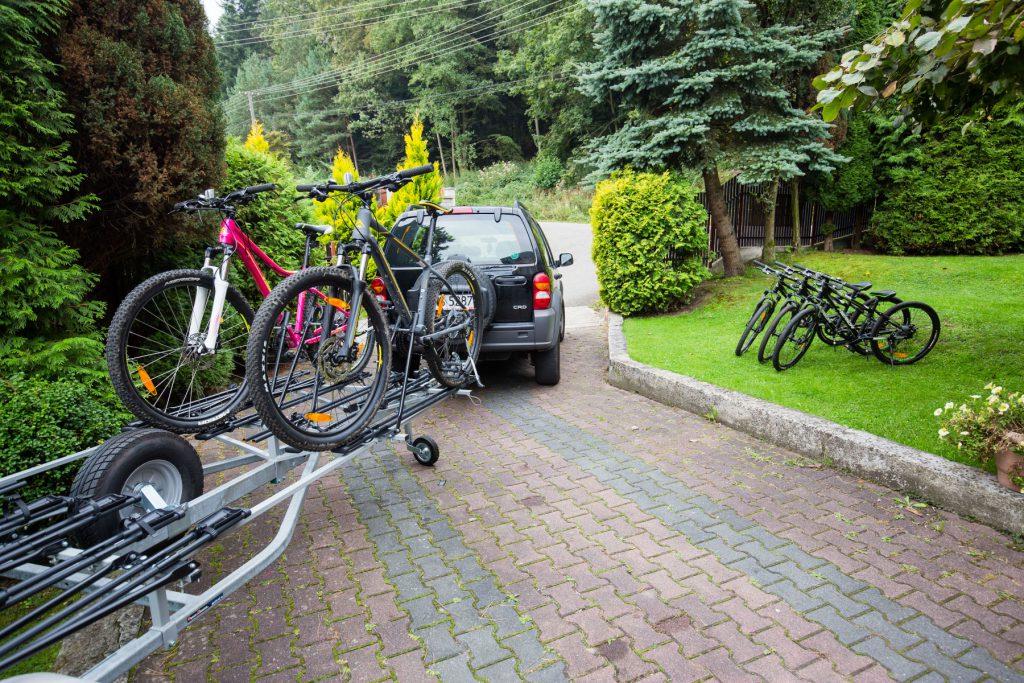 wypożyczalnia rowerów w nowym sączu